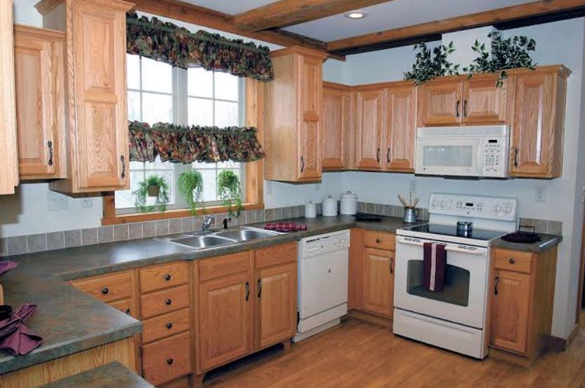 What Kitchen Remodelers Do