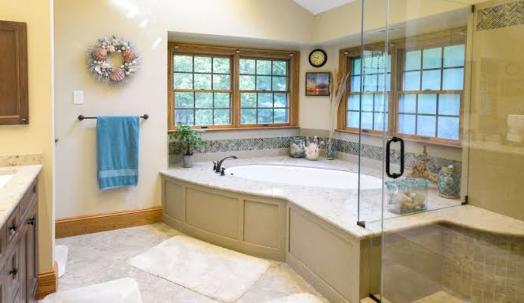 What Bathroom Remodel Contractors Do