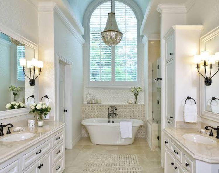 Bathroom Remodeling; Start a Planner for Bathroom Design Success!