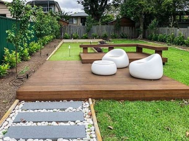 7 Cheap and Green Landscaping Tips